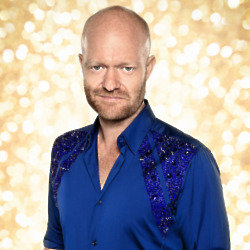 The Strictly Come Dancing contestants