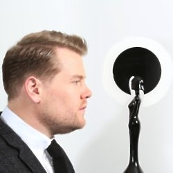 James Corden will host The Brits for the final time / Credit: ITV