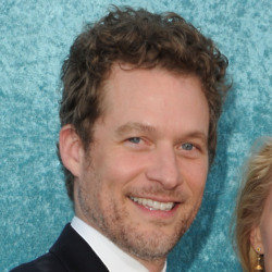 James Tupper plays David Clarke