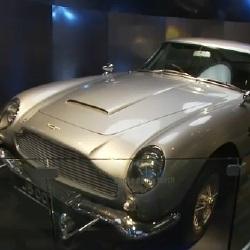 International Spy Museum in Washington D.C