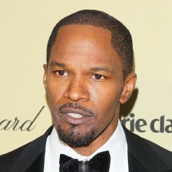 Jamie Foxx: Eye Candy of the Week