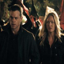 Jason Bourne Clip 2