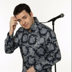 Jason Manford arrived 40 minutes late to his sell out gig in Lincoln.