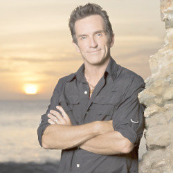 Host and Executive Producer Jeff Probst / Credit: CBS