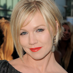 Jennie Garth Talks To Ellen Generes