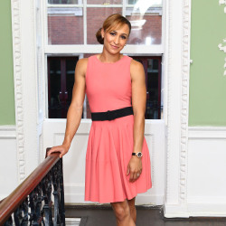 Jessica Ennis' figure has become something of a desire for women