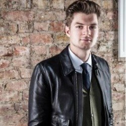 Jim Chapman will be at the Clothes Show Live this year