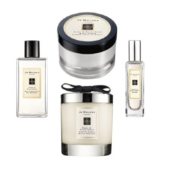 The new scent from Jo Malone