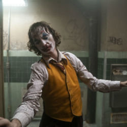 Joaquin Phoenix plays Arthur Fleck in Joker / Photo Credit: Warner Bros. Pictures