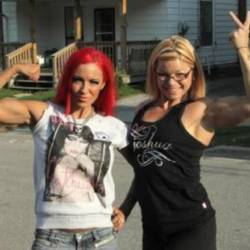 'Jodie Marsh On... Steroids'