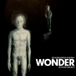 Johnny Daukes - Wonder