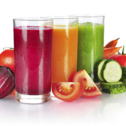 Fresh juices are certainly having their moment in the health world