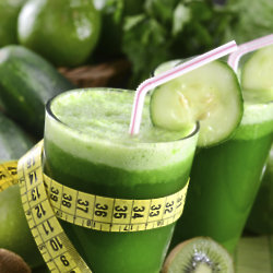 Juicing should be part of our everyday diet