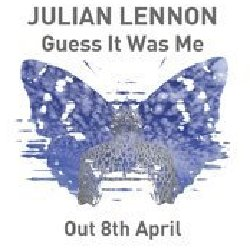 Julian Lennon - Guess It Was Me