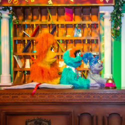 The Furchester Hotel Live Show