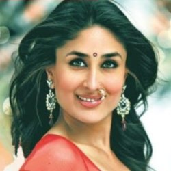 Kareena Kapoor in a still from her upcoming movie 'Ra.One.'