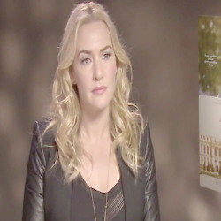 Exclusive Kate Winslet Video Interview