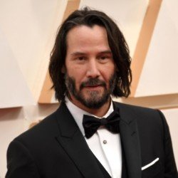 Keanu Reeves at the 2020 Academy Awards in Los Angeles / Picture Credit: Sipa USA/SIPA USA/PA Images