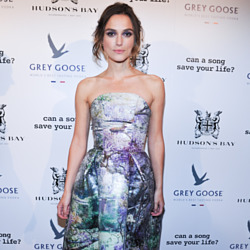 Keira Knightley Calls Marriage Liberating