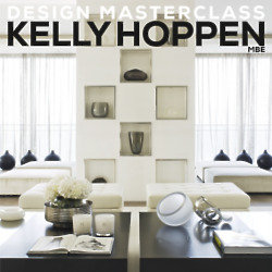 Kelly Hoppen has launched her own book