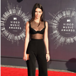 Kendall Jenner is certainly making waves in the fashion industry