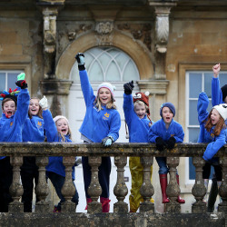National Trust hires kids' Council