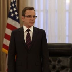 Kiefer Sutherland in Designated Survivor
