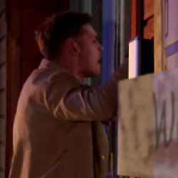 Kieron Richardson plays Ste in Hollyoaks