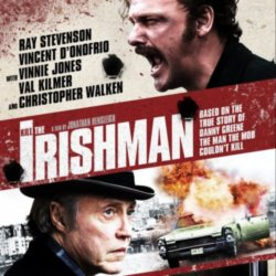 Kill The Irishman DVD