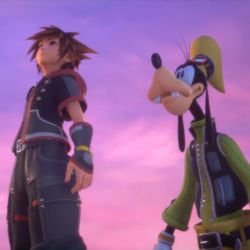 Kingdom Hearts III reviewed