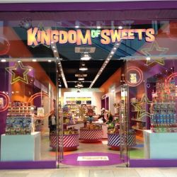 Kingdom of Sweets: The Favourite Sweet Shop of Celebs!!!
