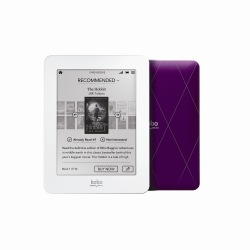 The Kobo Mini