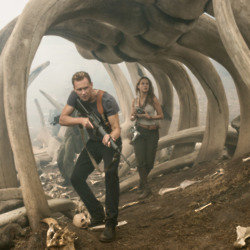 Kong: Skull Island - Monster Battle