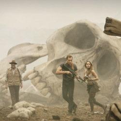 Kong: Skull Island Comic Con Trailer