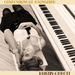 Album Cover 'Confessions Of A Songbird.'