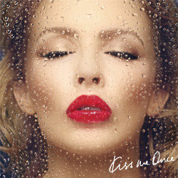 Kylie Minogue - 'Kiss Me Once'