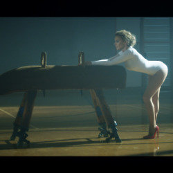Kylie Minogue's 'Sexercise'