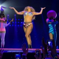 Lady Gaga - artRAVE: The ARTPOP Ball, Phones 4u Arena, Manchester review