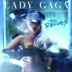 Lady GaGa - Love Game