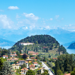 Italy Tops Wedding Destinations of 2012