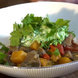 Lamb Recipe Video