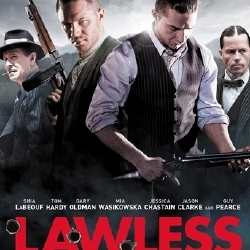 Lawless DVD