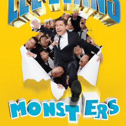 Lee Evans - Monsters