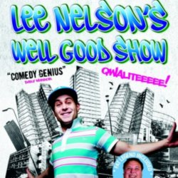 Win Lee Nelson'S Well Good Show On DVD