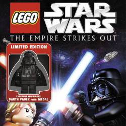LEGO® Star Wars®:  The Empire Strikes Out™ DVD