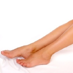 Get silky smooth legs with these tips