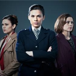 Hayley Atwell In Life Of Crime