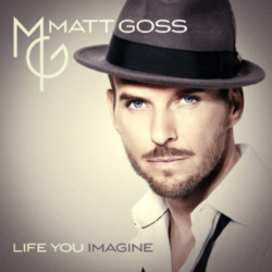 Matt Goss 'Life You Imagine'
