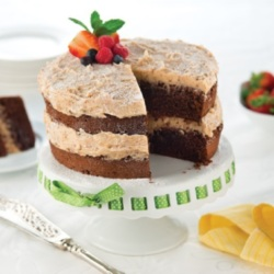 Sweet Treat: Chocolate Cake Recipe
