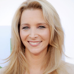 Lisa Kudrow turns 50 this year